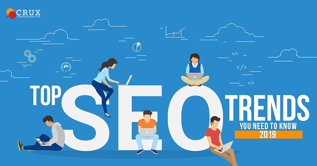 Top SEO Trends that you need to know in 2019