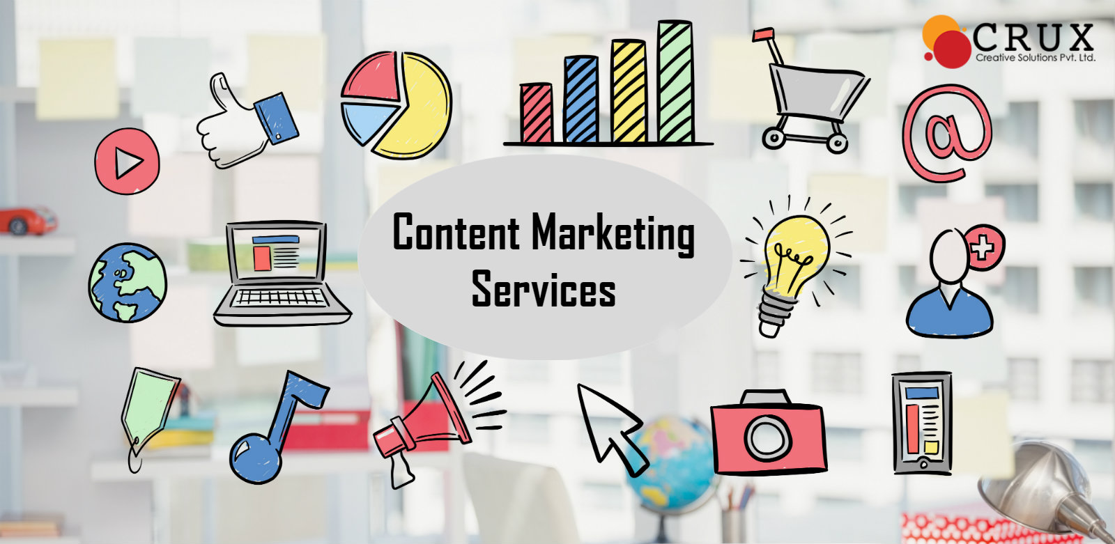 content marketing services in delhi ncr