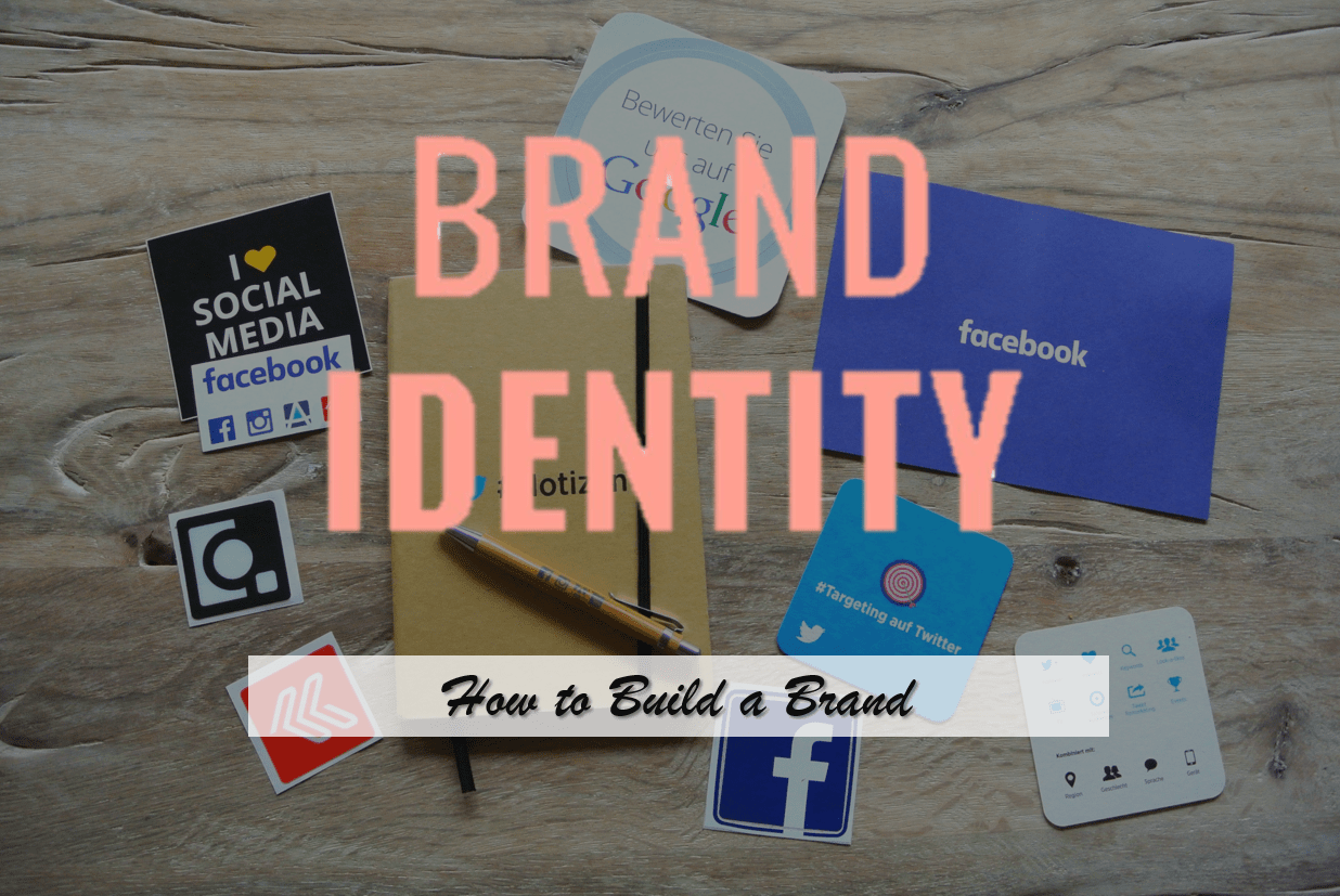 How to build a brand identity on social media