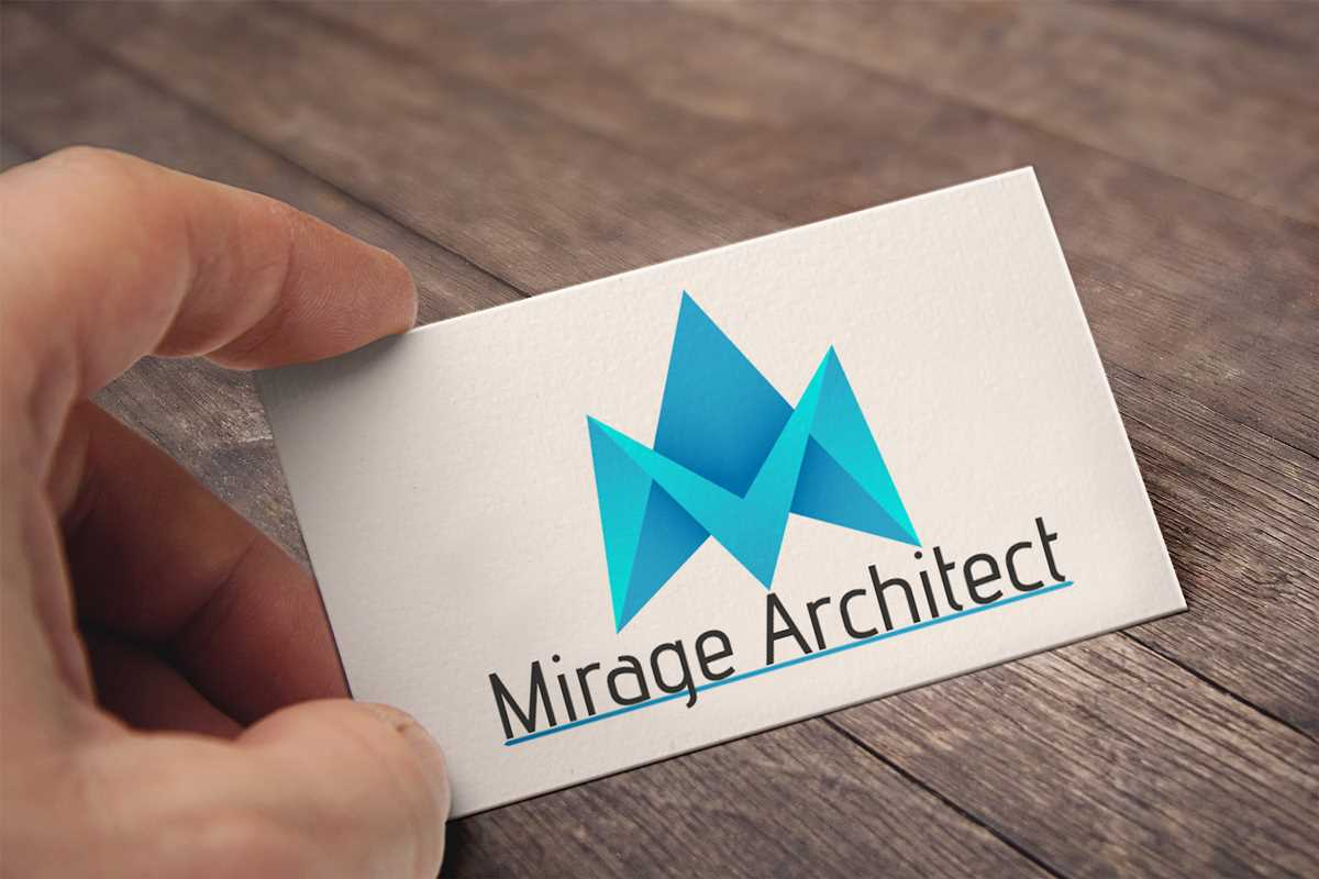 business events, Mirage-Architect_vcard