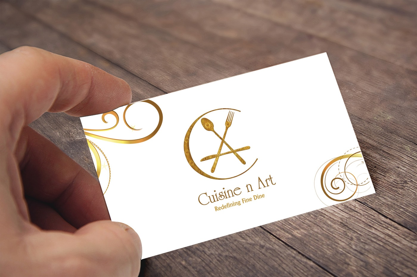 web design services, cuisinenart logo