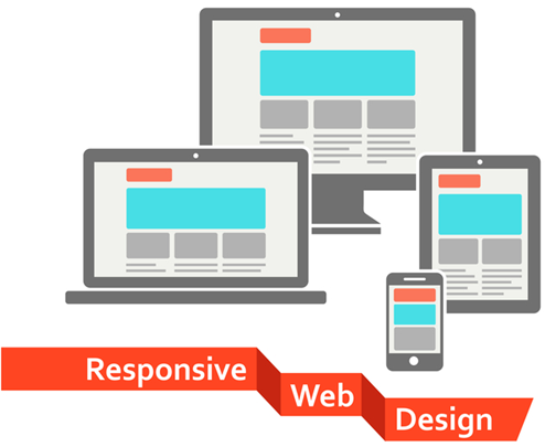 responsive website designing company agency services in delhi ncr gurgaon