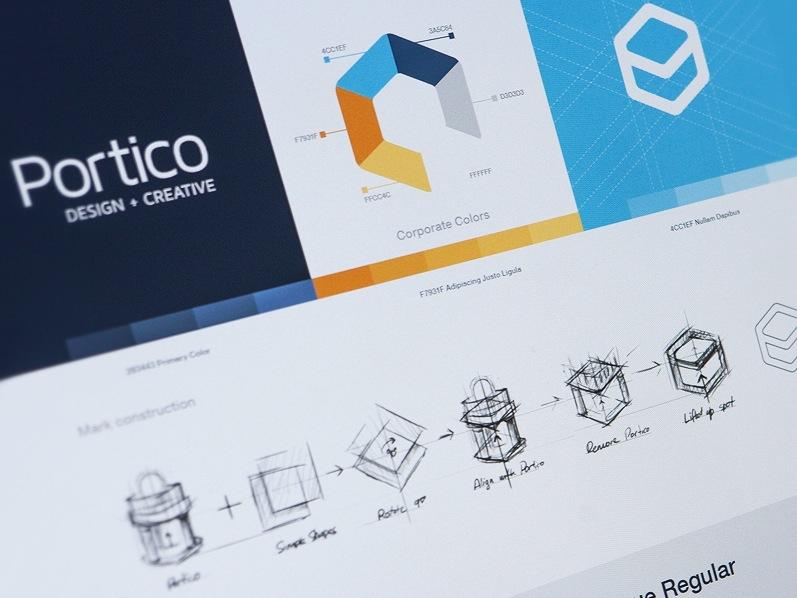 design own logo