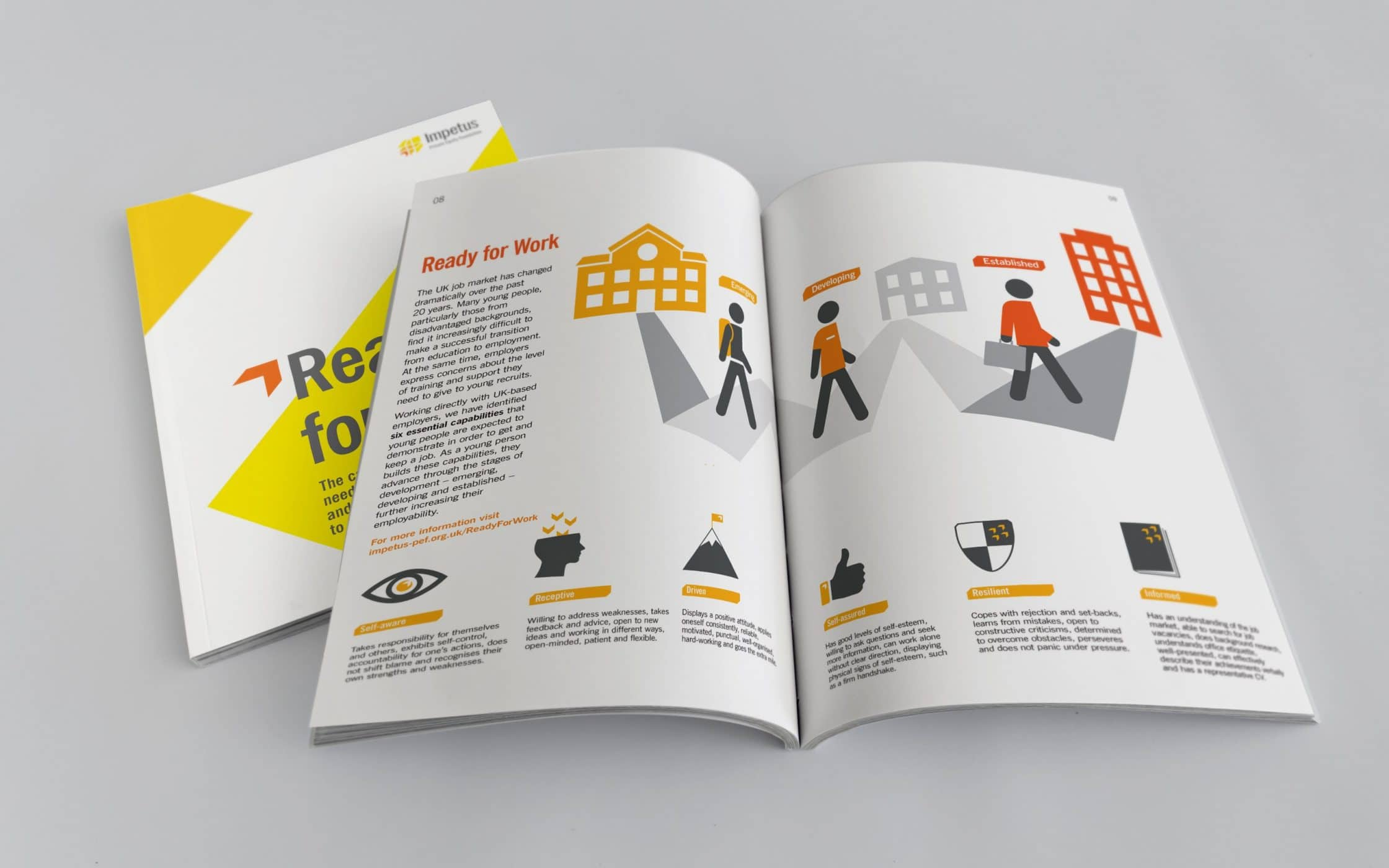 corporate brochure designing company in india