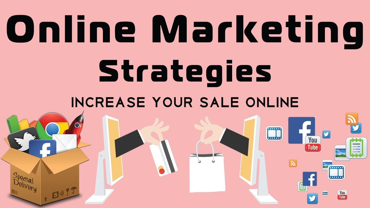3 steps to improve your online marketing strategy | Crux News