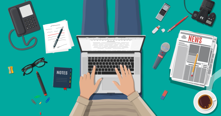 Five-Journalism-skills-that-Digital-Marketing-Companies-in-Gurgaon-can-use-to-boost-their-content marketing skills