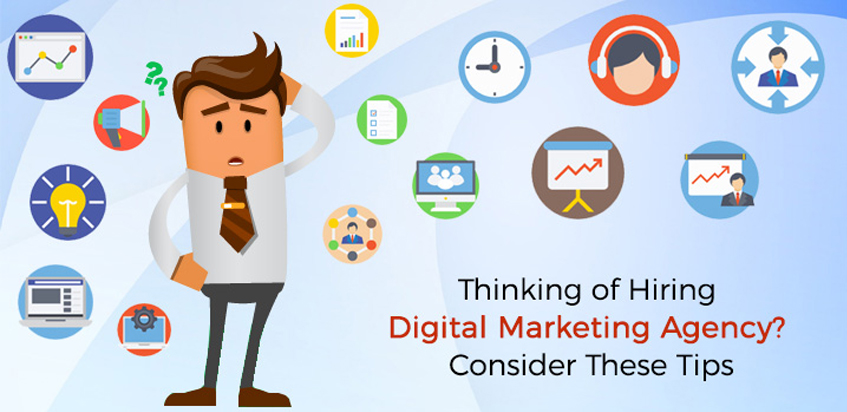 Five Checklist Points to choose a Digital Marketing Agency in Gurgaon