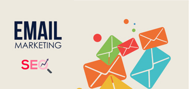 Three ways how E-mail Marketing Improves SEO of your Website