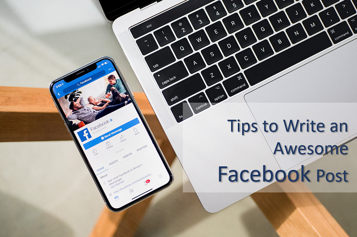 Tips to Write the Best Facebook Sponsored Posts Ever