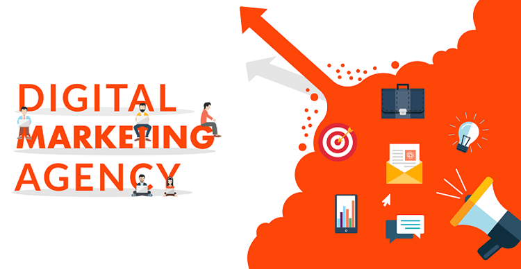 How does Digital Marketing Agency help in Different Industries