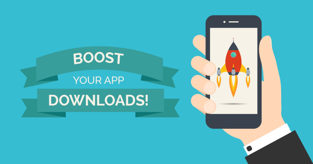 Top Three Strategies to Boost your Mobile Application Downloads